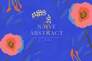 Naive Abstract Collection