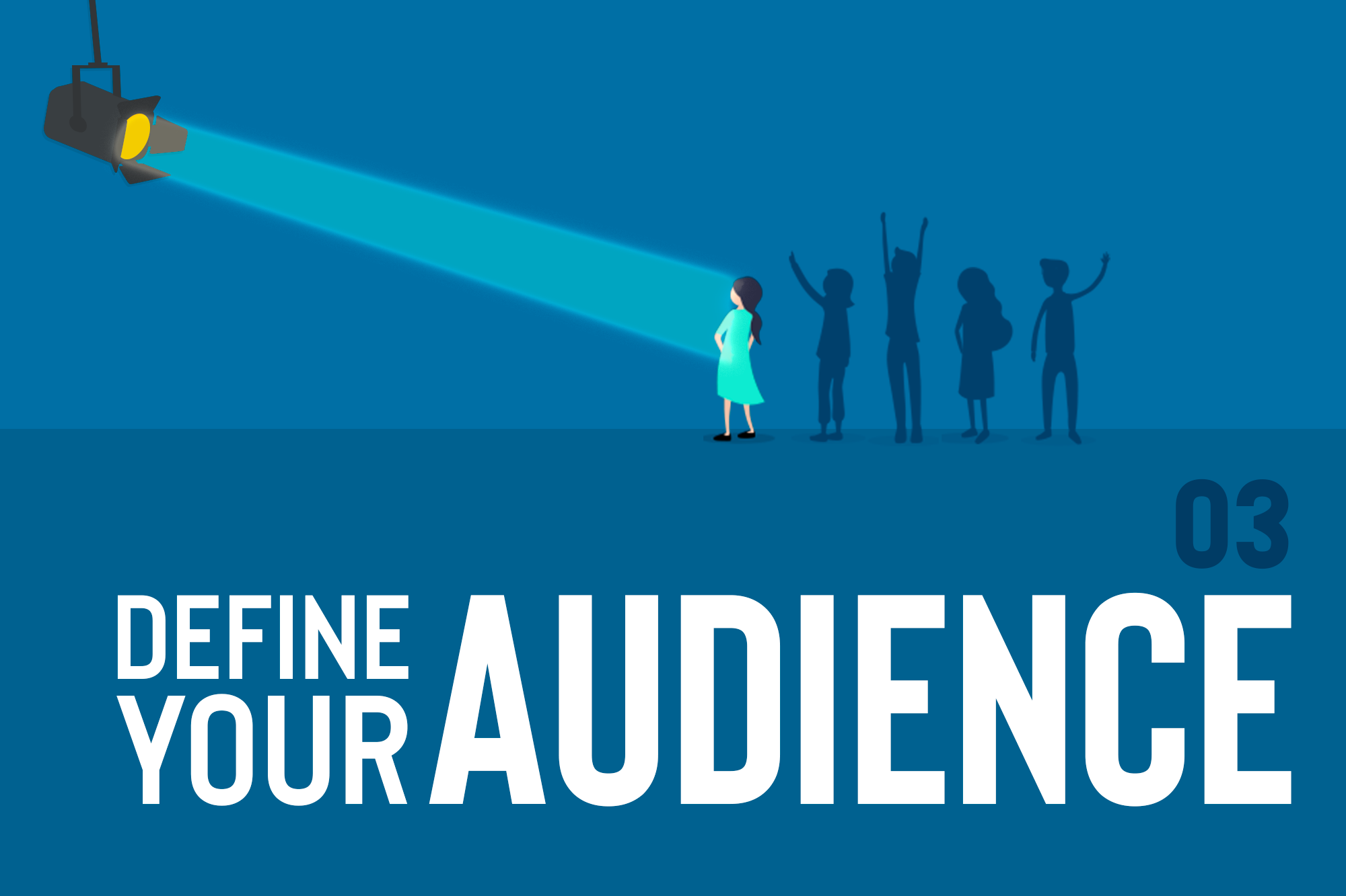 Product Academy Cover - 03 - Define Your Audience
