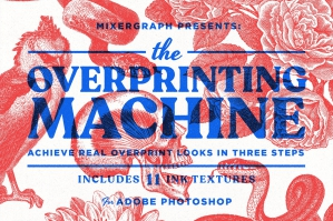 The Overprinting Machine