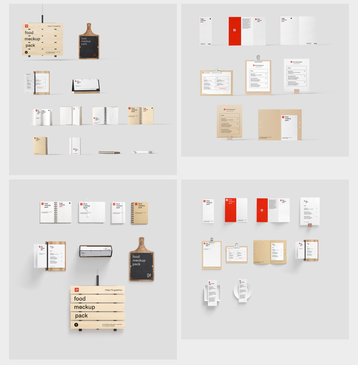 The Designer's Essential Mockup Toolbox