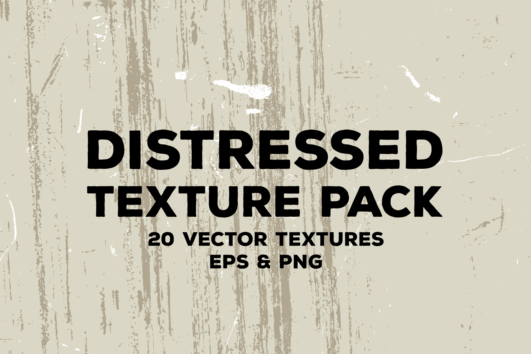 Distressed Vector Textures