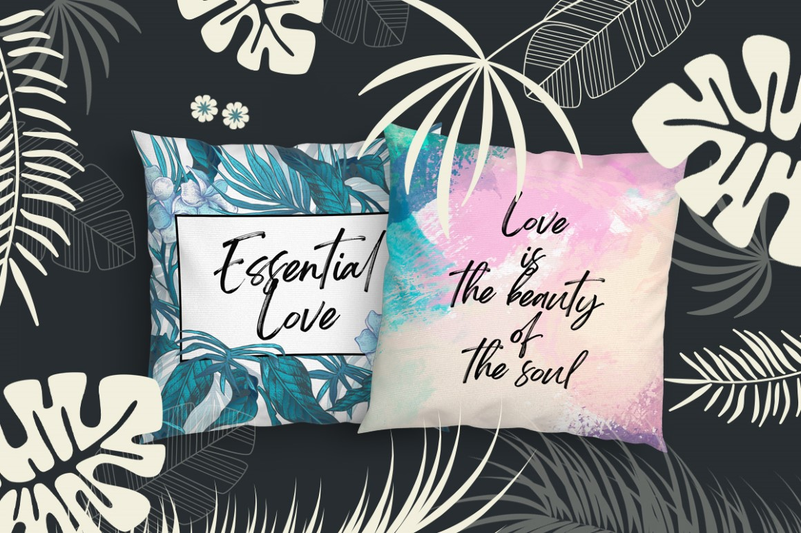 The Totally Eclectic Creative Collection