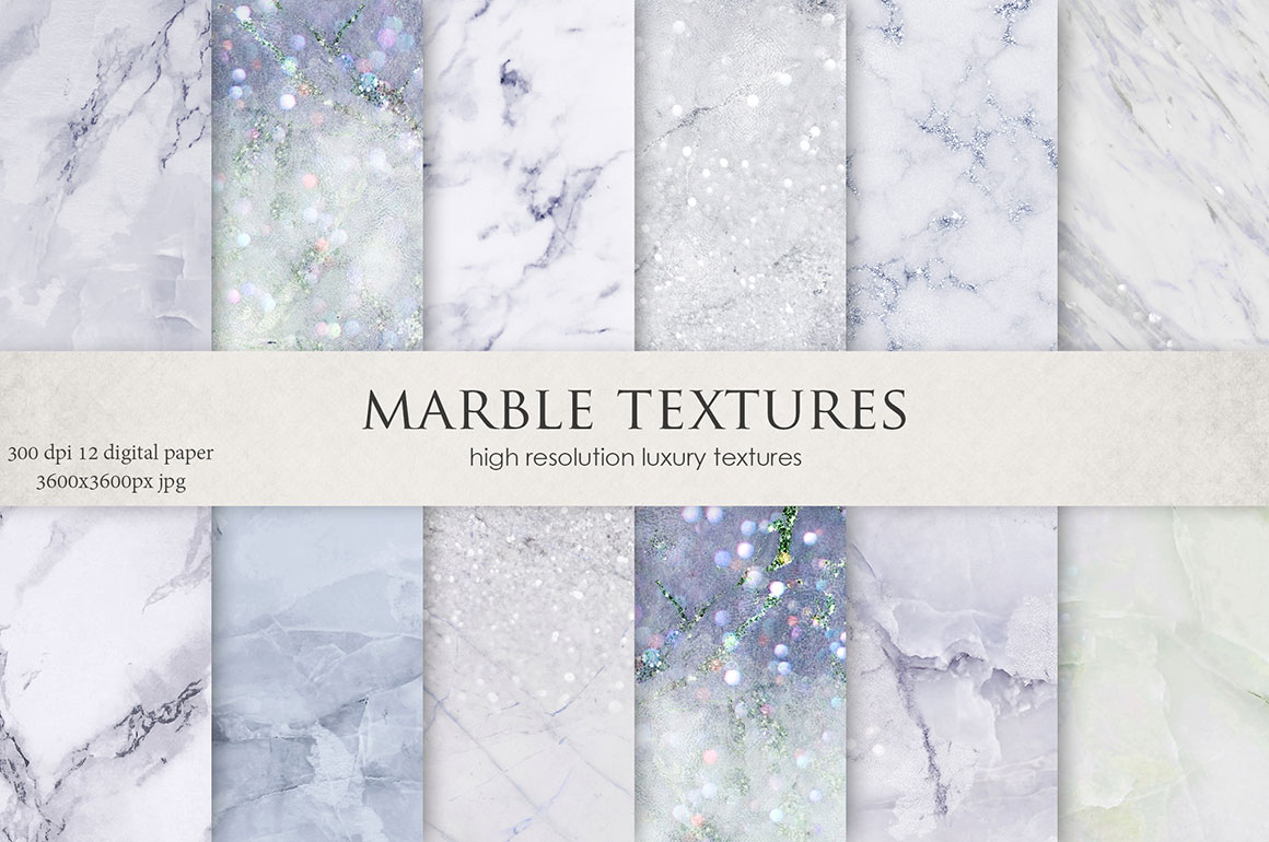 Blue Marble Textures 2