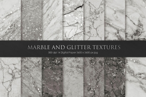Grey Marble Backgrounds