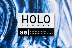 Holo Chrome