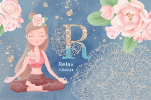 Relax Yoga