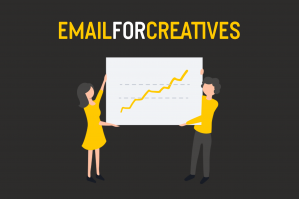 Email for Creatives Coaching