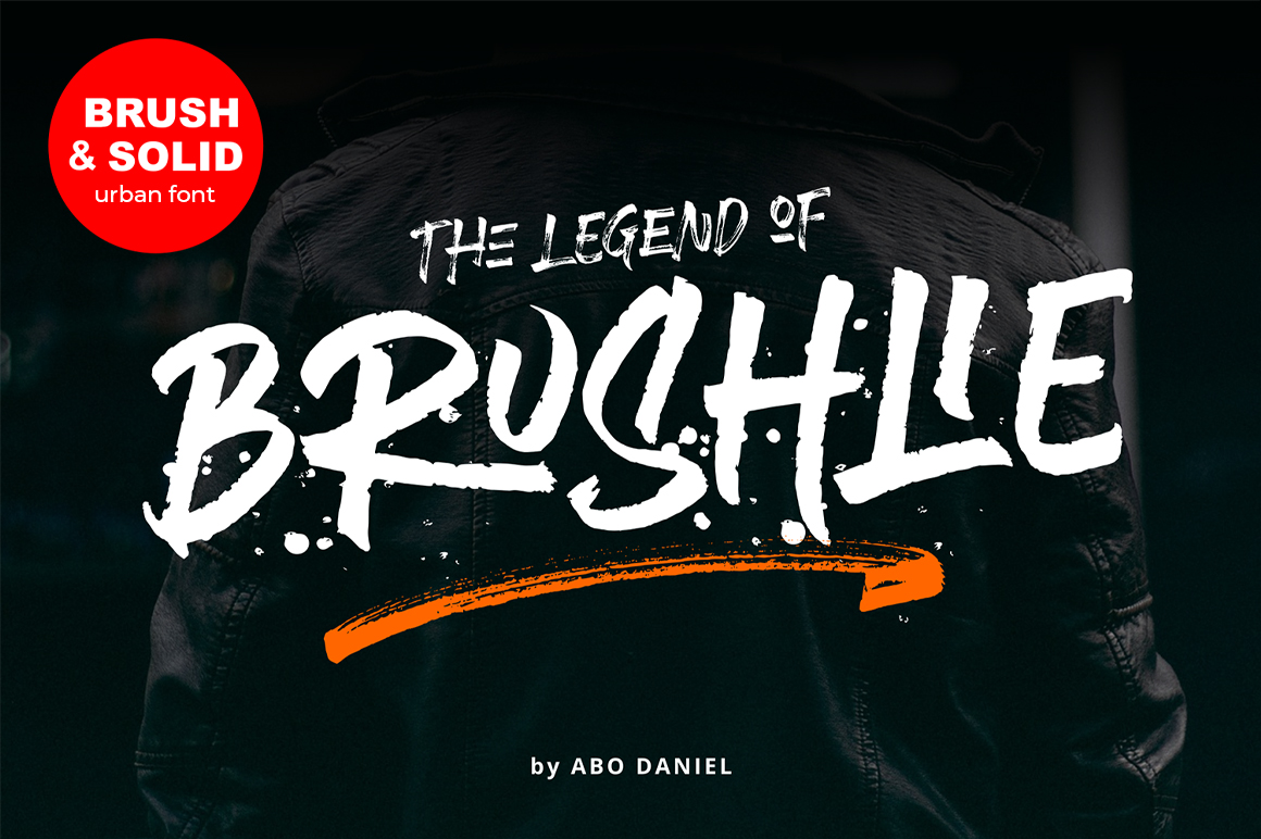 Brushlie