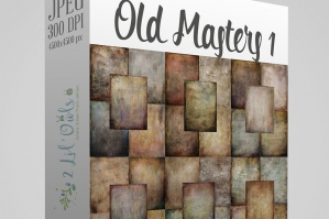 Old Masters 1 Fine Art Textures