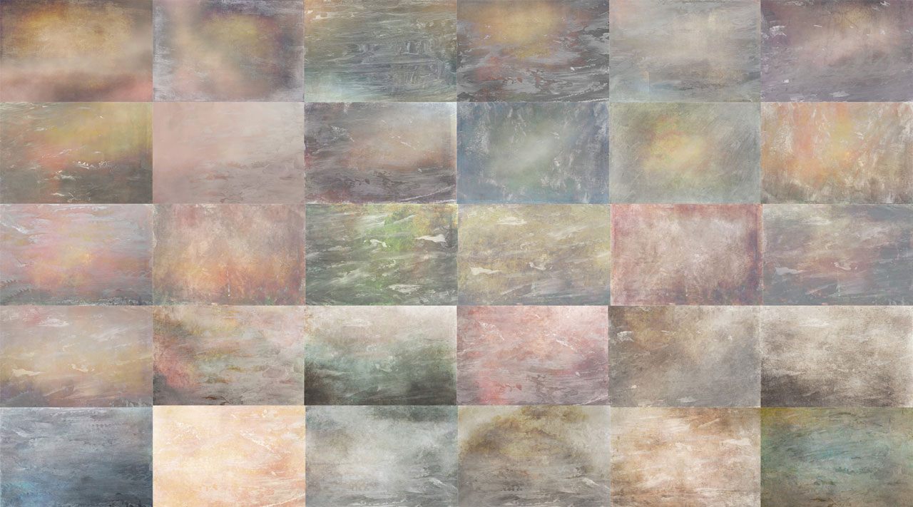 Painted Luxe Fine Art Textures