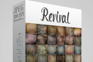 Revival Fine Art Textures