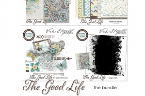 The Good Life Bundle