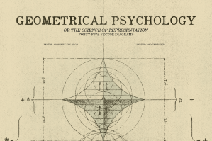 Geometrical Psychology Diagrams