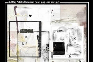 ArtPlay Palette Document