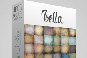 Bella Fine Art Texture Set