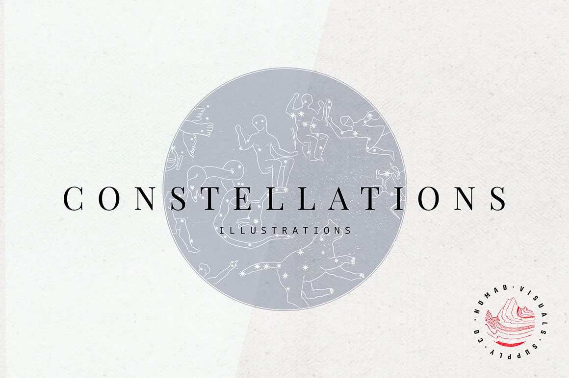 Constellations & Zodiac Signs