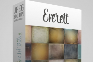 Everett Fine Art Texture Set