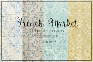 French Market Papers