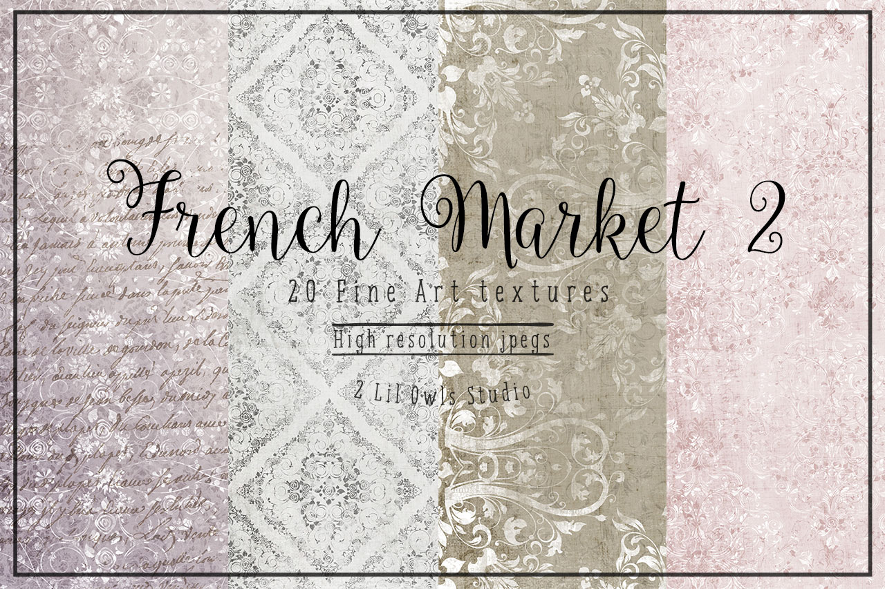 French Market Papers 2