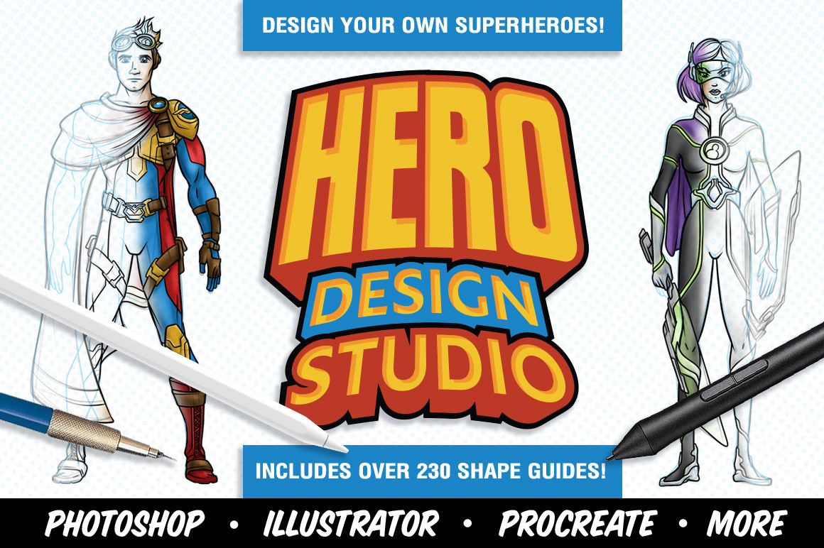 Hero Design Studio