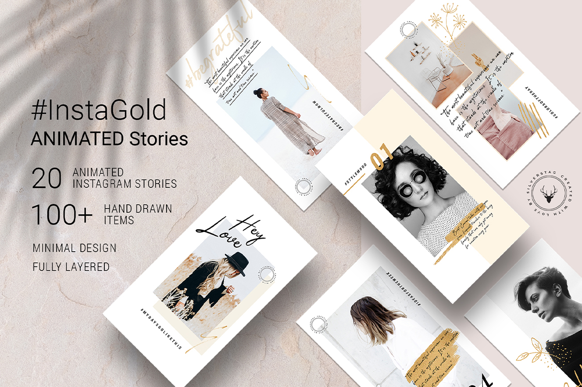 20 Best Instagram Stories and Highlight Covers