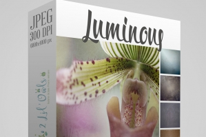 Luminous Fine Art Textures