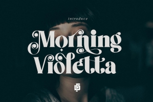 Morning Violetta & Extra