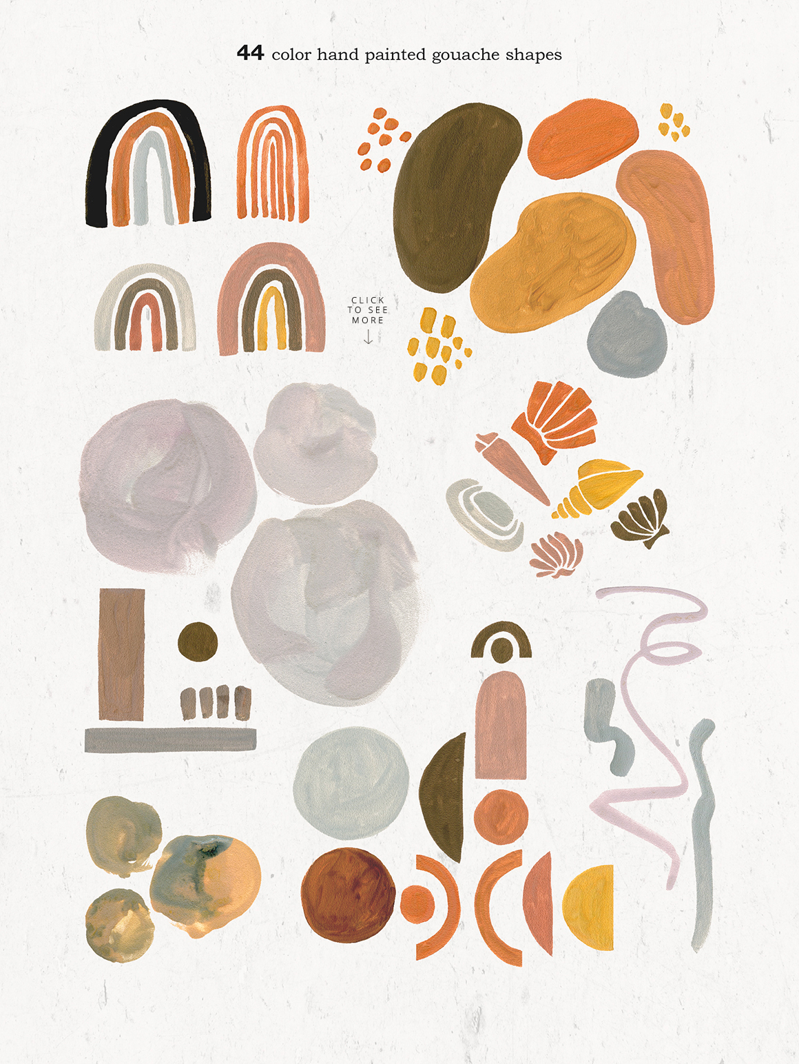 Pearl Graphic Collection