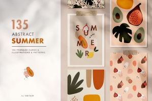 Abstract Geometric Summer Set