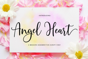 Angel Heart Script