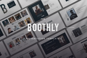 Boothly Powerpoint