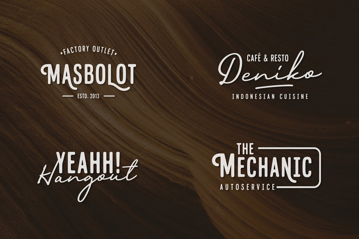 Lucyna Font Duo