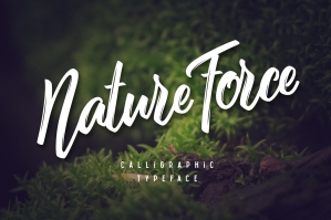 Nature Force Script