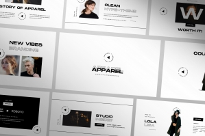 Apparel - Keynote