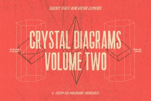 Crystal Diagrams Vol. 2
