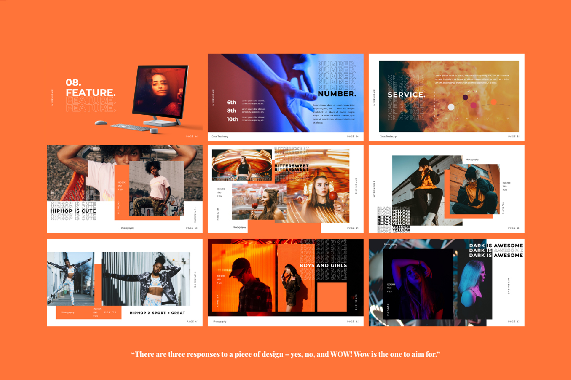 Hypenisme - Powerpoint