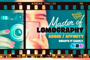 Master of Lomography Creator