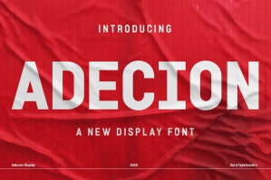 Adecion Display