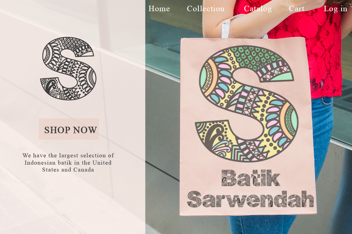 Batik World-Wide Sans Serif Font
