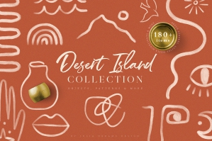 Desert Island Collection