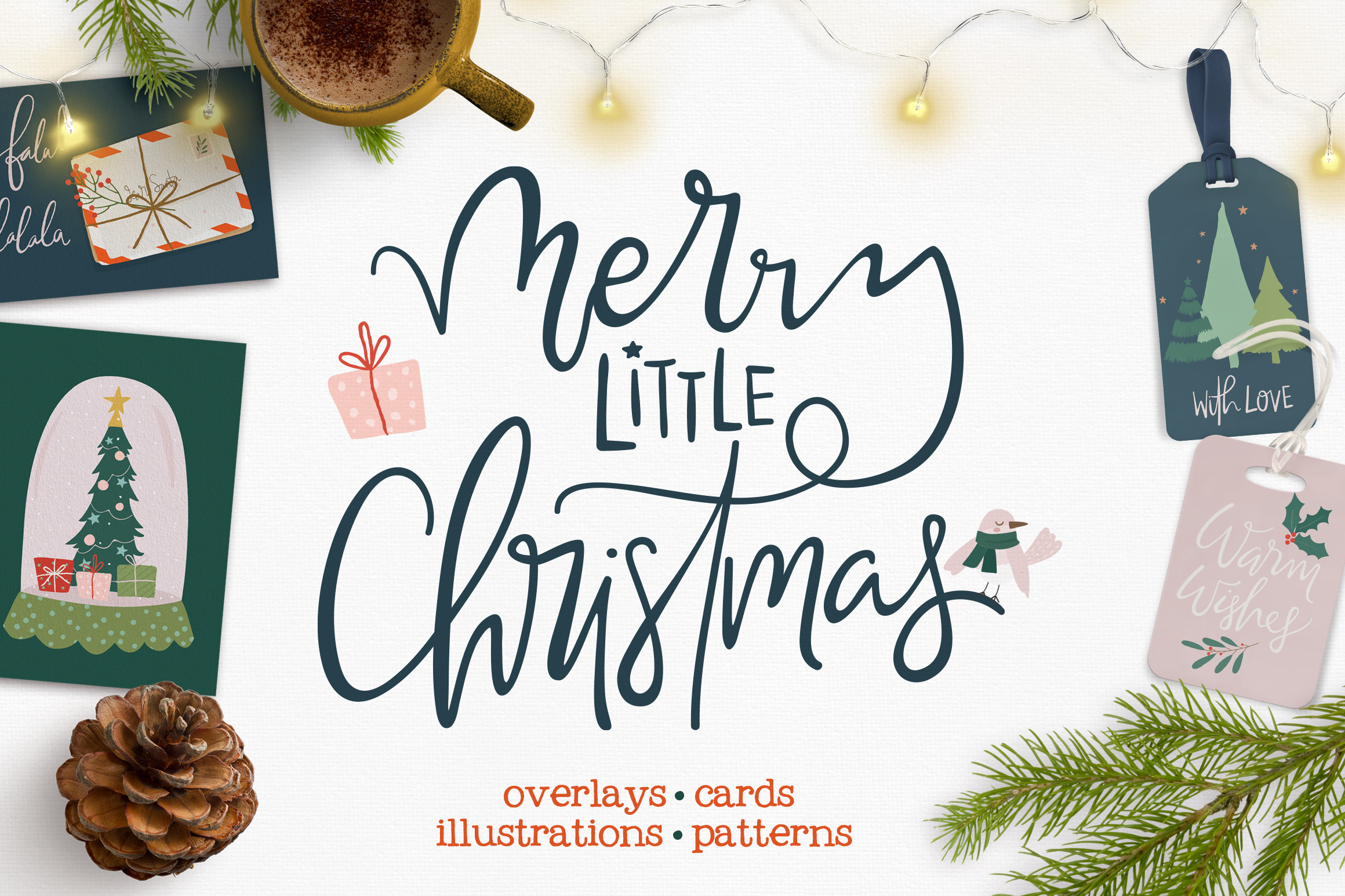 Merry Little Christmas Collection