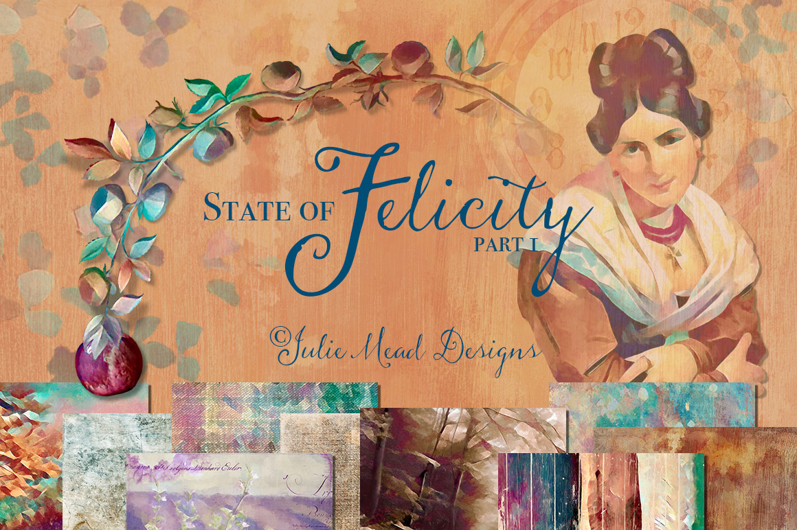 State of Felicity Part 1
