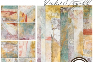 Vicki's Pages No. 5
