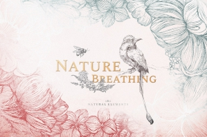 Nature Breathing Collection