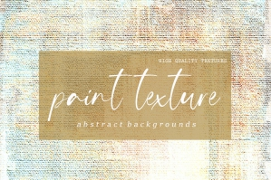 Paint Texture - Abstract Backgrounds