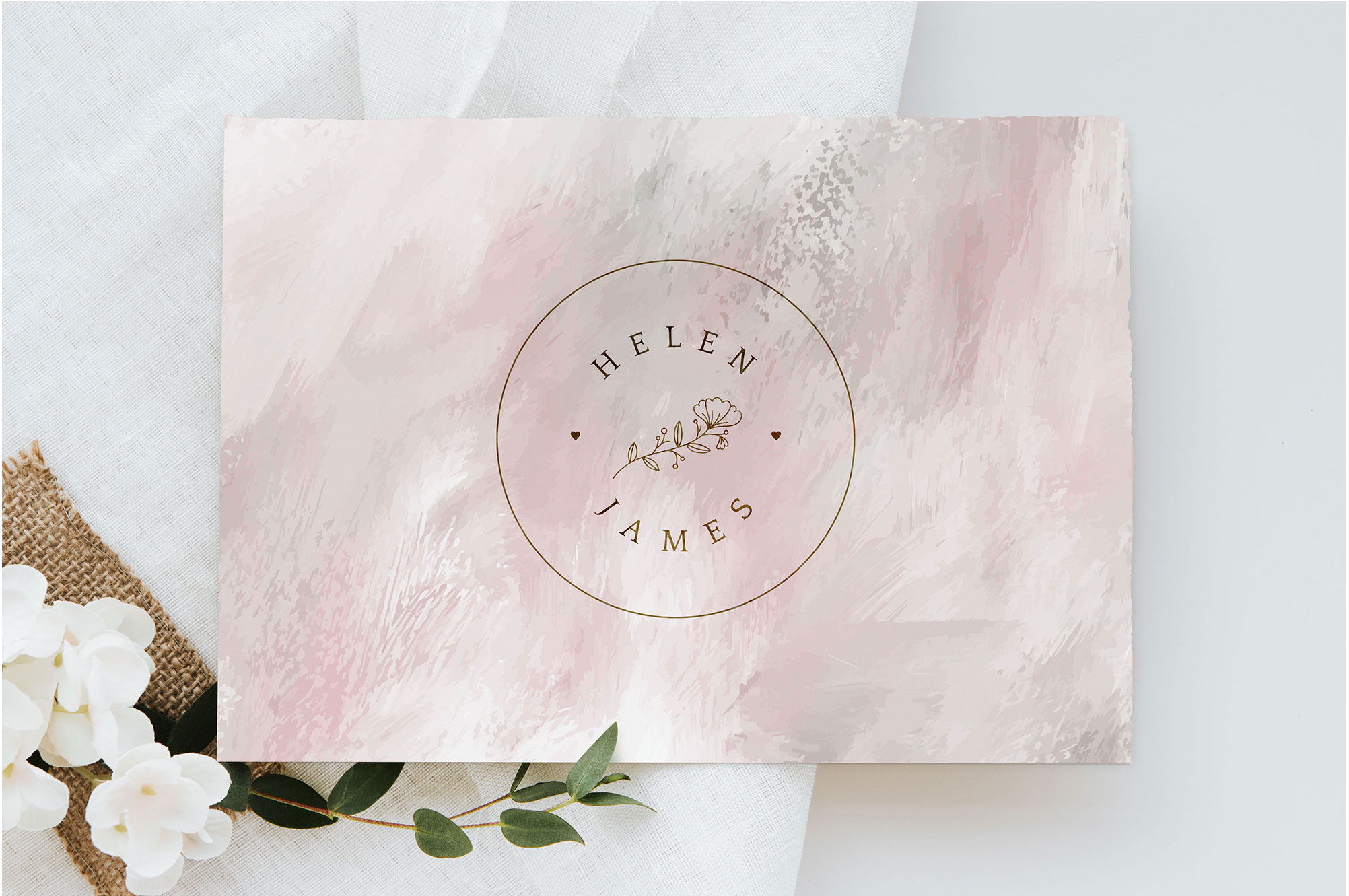 Watercolor Abstract Backgrounds