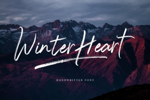 Winter Heart