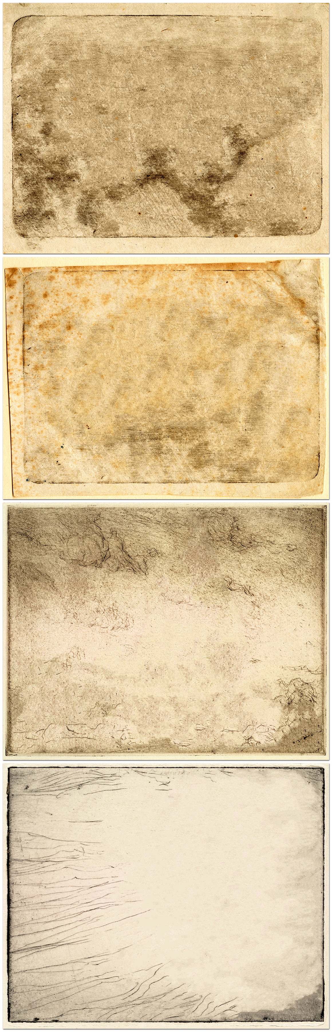 Copperplate Textures