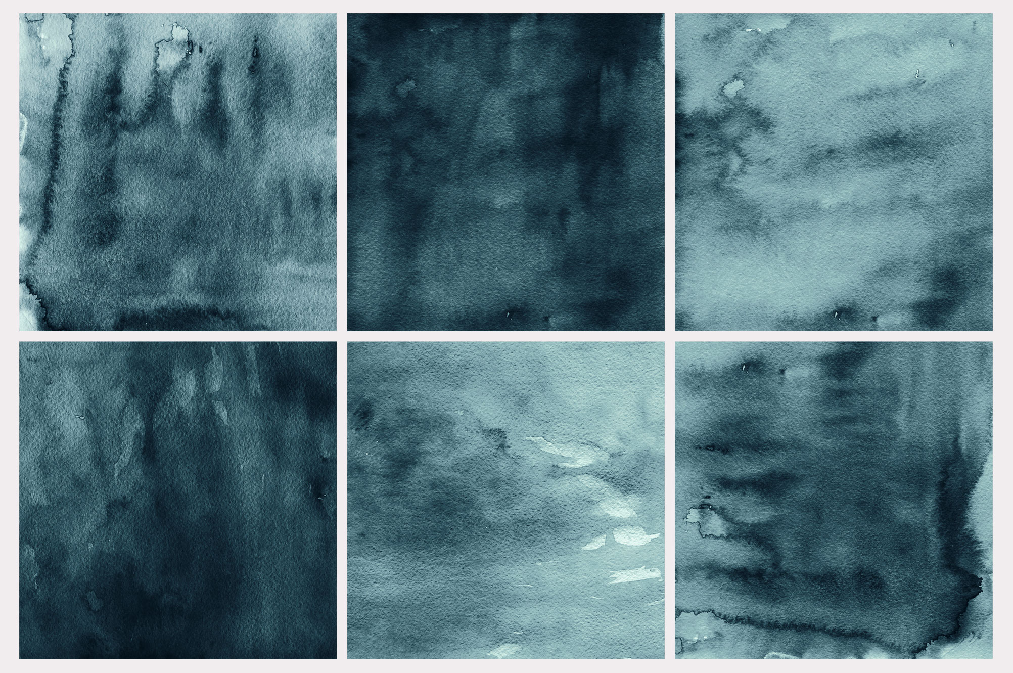 Navy Watercolor Backgrounds