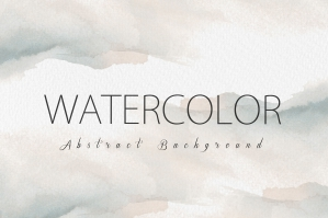 Watercolor Background 1